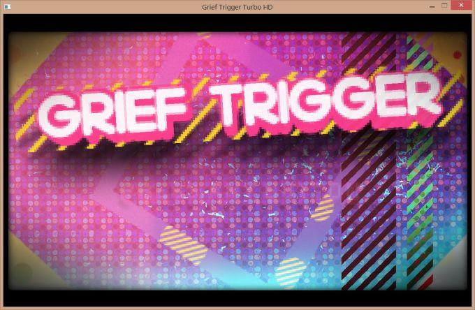 Grief Trigger