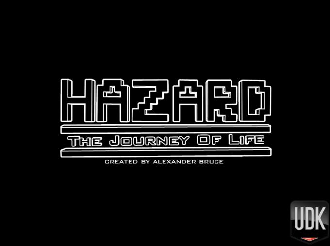 Hazard - The Journey Of Life