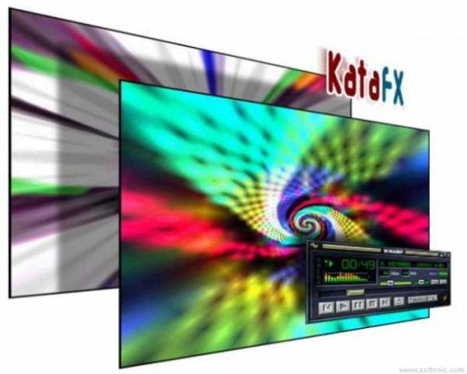 KataFX