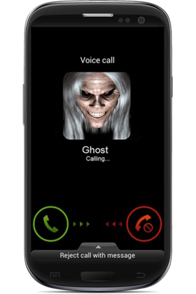 Prank Call