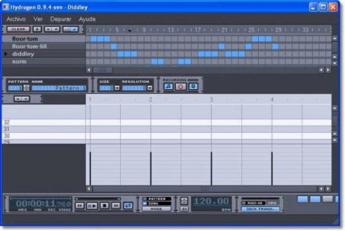 Hydrogen Drum Machine Windows 7 : hydrogen download ~ Vivirlamusica.com Haus und Dekorationen
