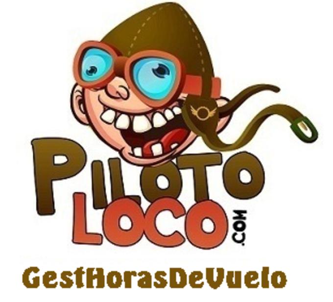 GestHorasDeVuelo Software