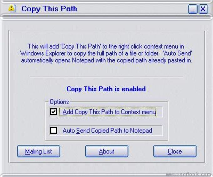 Copy This Path