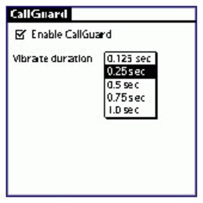 CallGuard
