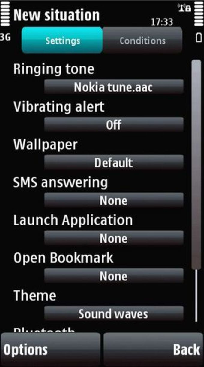 Nokia Situations
