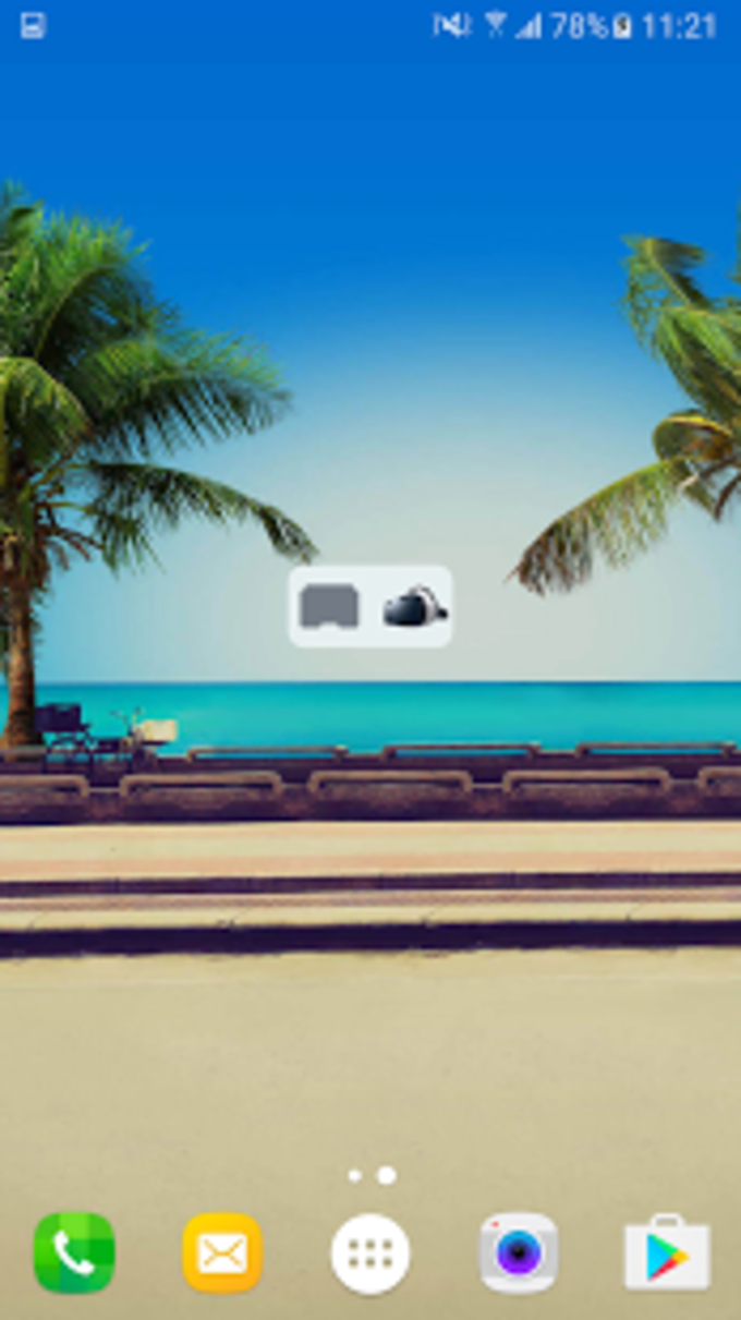 Use Cardboard apps for Gear VR