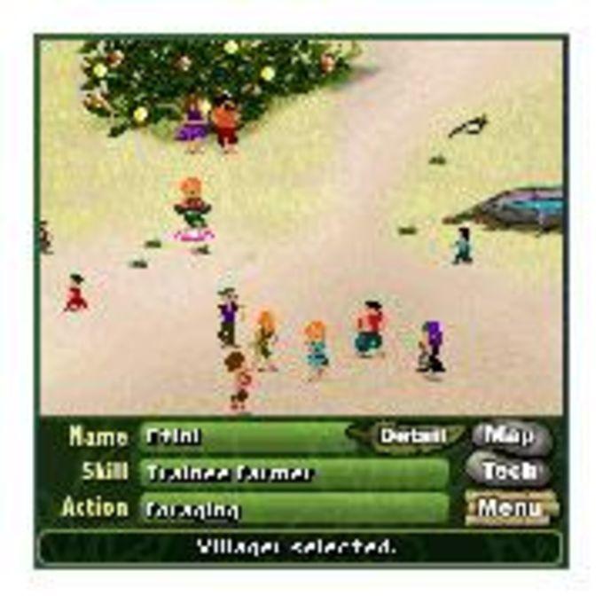 Village Sim
