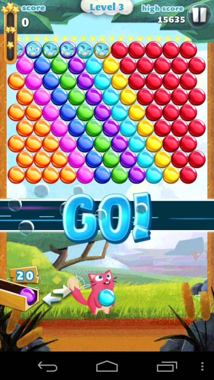 Android spiele gegeneinander