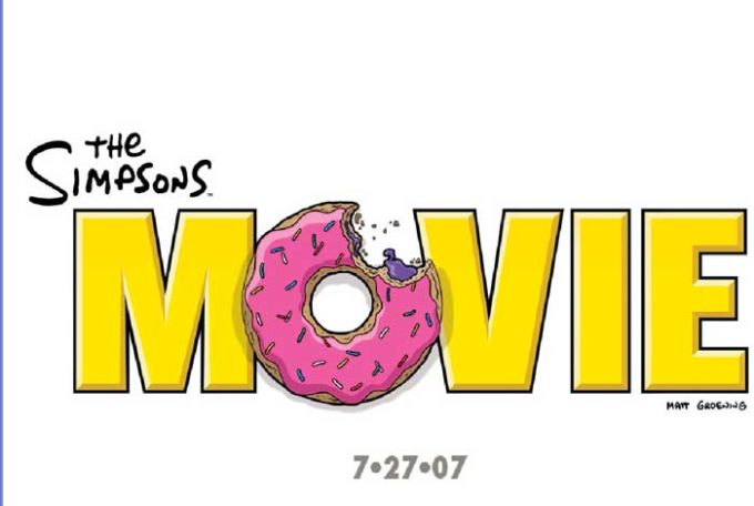 Simpson The Movie