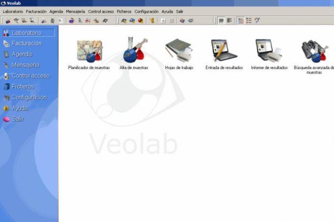 Veolab