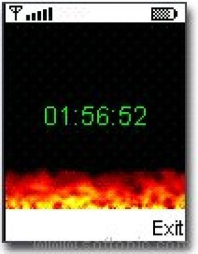 DS Fire