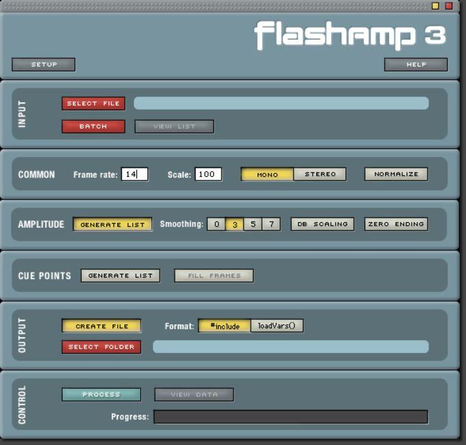 FlashAmp