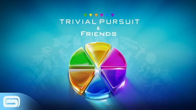 TRIVIAL PURSUIT & Friends