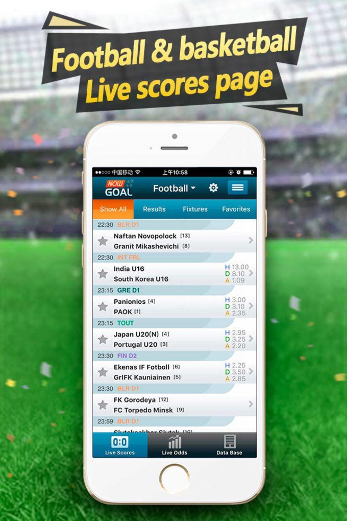 Nowgoal Livescore odds – football /soccer,basketball live score,odds tips.