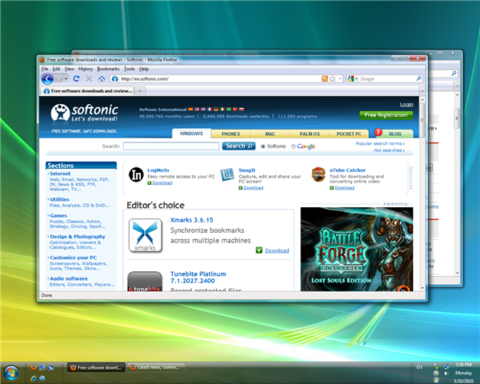windows 7 theme windows download