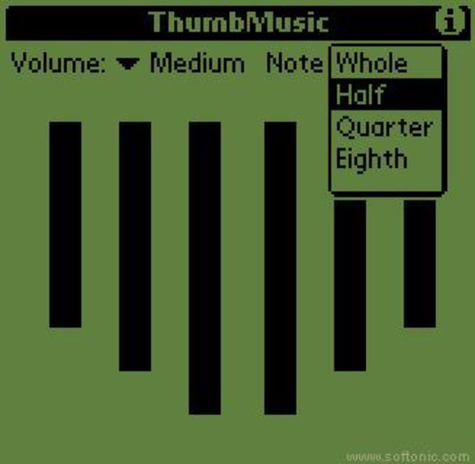 ThumbMusic