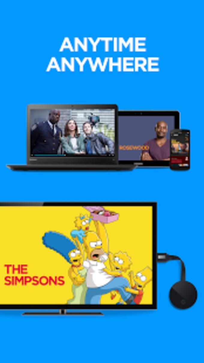 FOX NOW: Episodes & Live TV