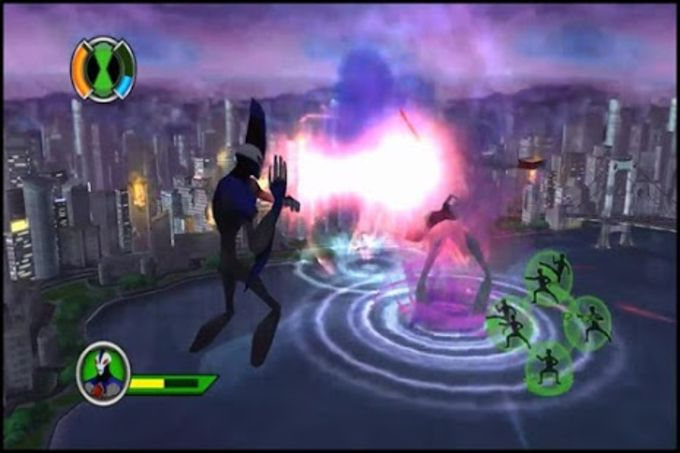 Strategy: BEN 10 Ultimate 3D