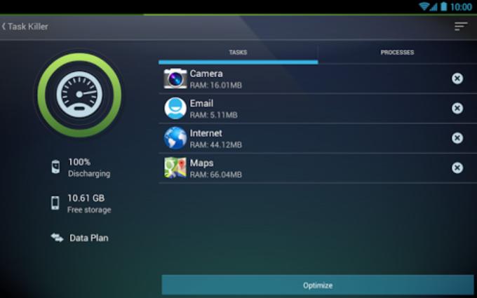 Antivirus free per tablet per android download for Antivirus per android gratis