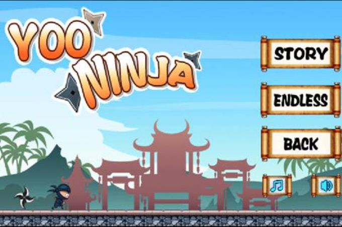 Yoo Ninja! Free