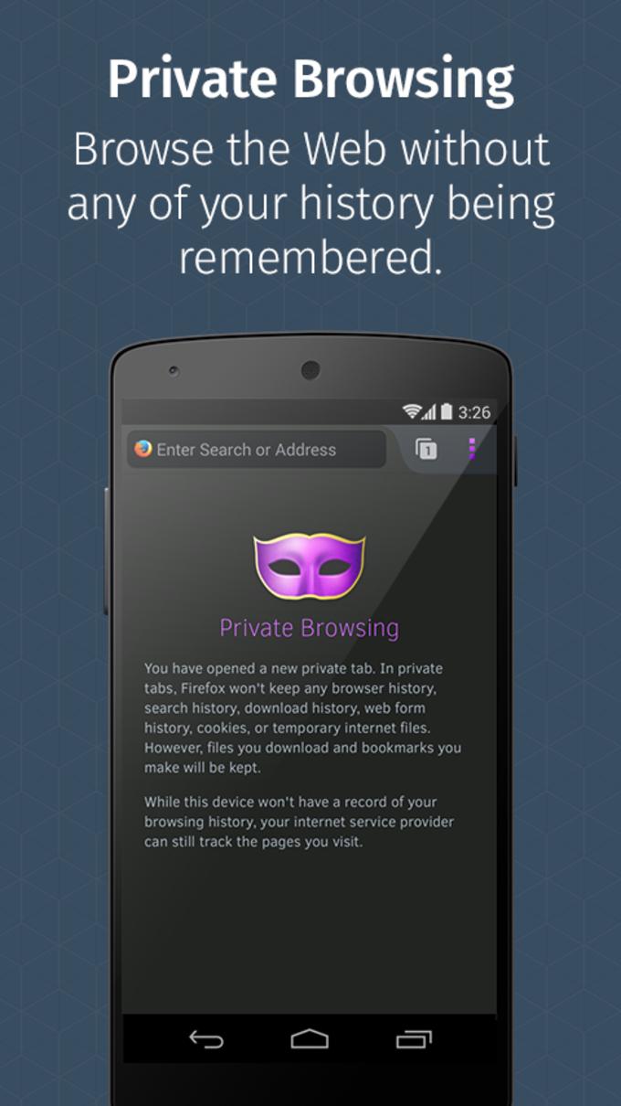Firefox für Android