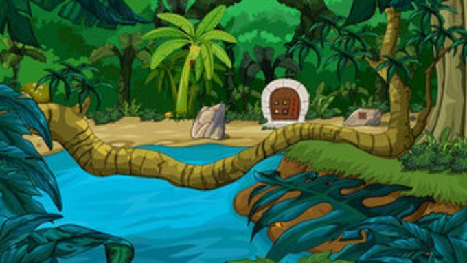 765 Platypus Escape