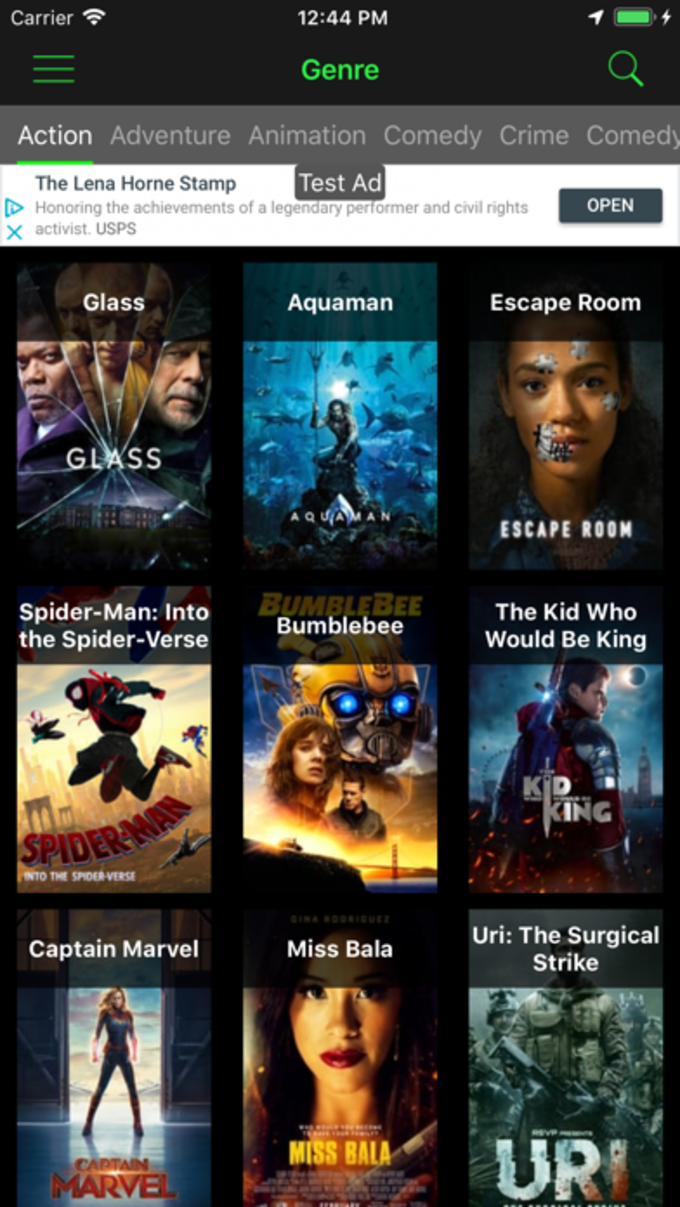 Movie House - Best Movies Deal