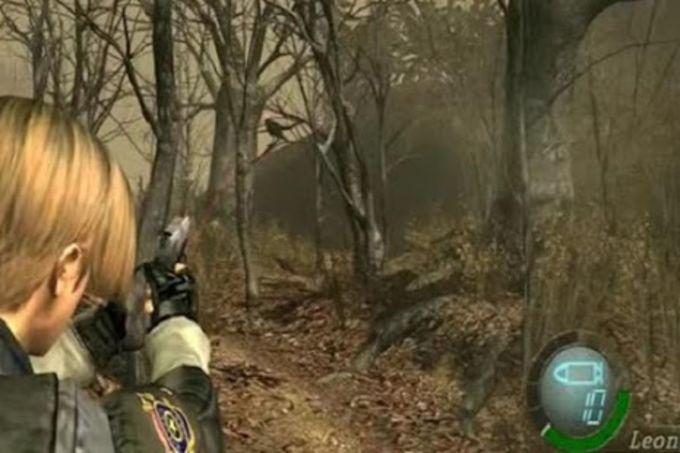 Resident Evil 4 Walkthrough