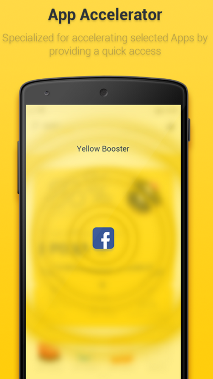 Yellow Booster