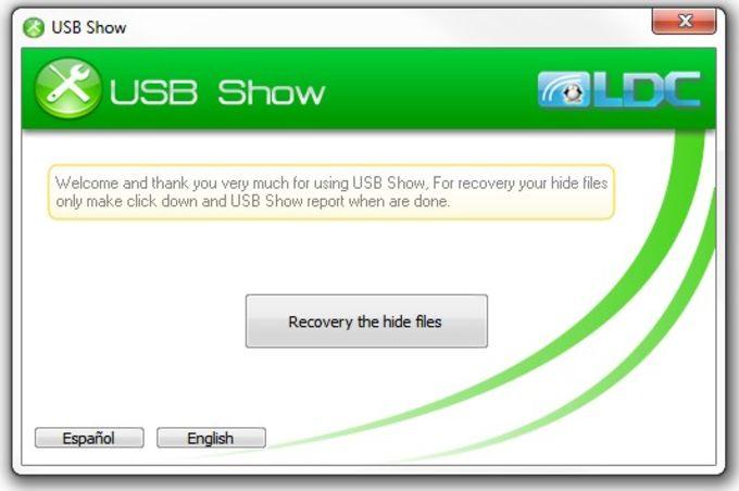 USB Show