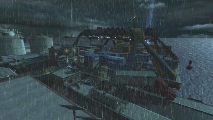 Call of Duty Zombies Map: Cargo (Black Ops 2) - Download