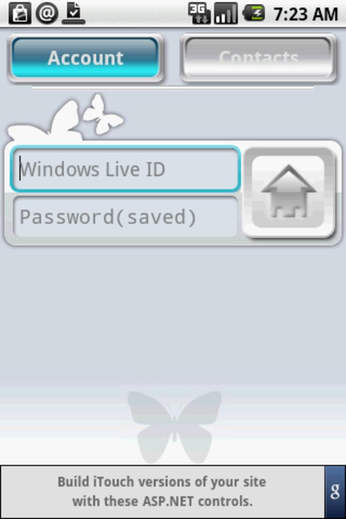 Hi MSN