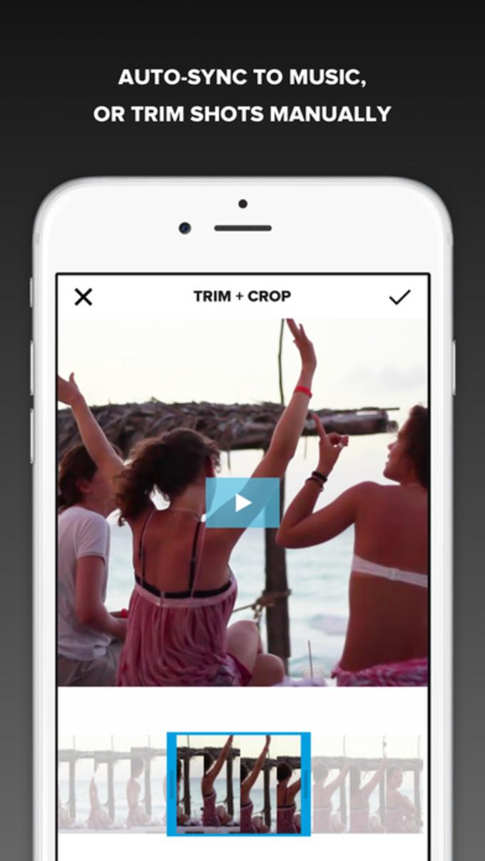 Quik - Free Video Editor