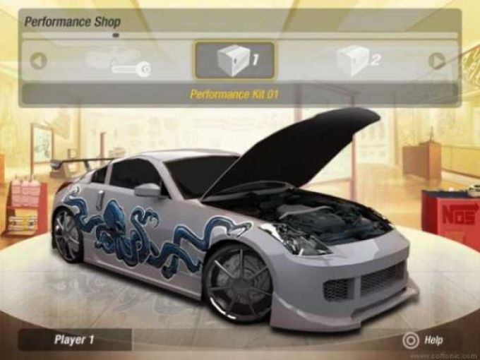 Download Need For Speed Underground 2 Latest Version