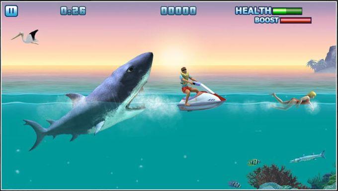 Hungry Shark 2 Free