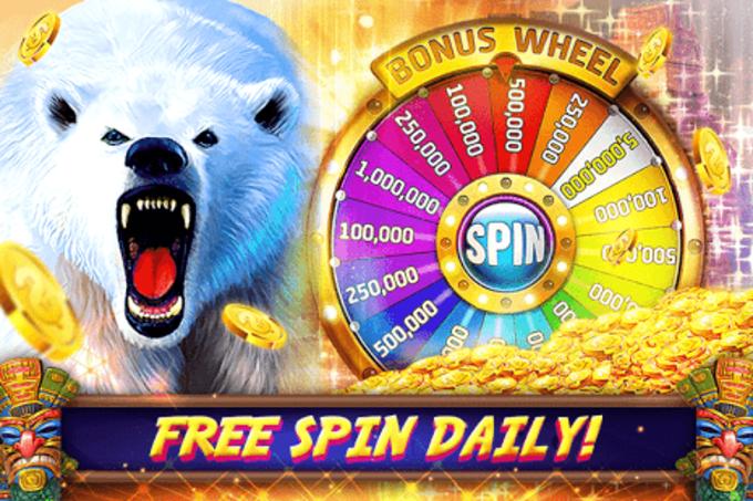 Slots Spirits  Best New Free Casino Slot Machines