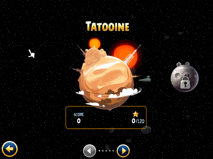 Angry birds t l charger - Telecharger angry birds star wars gratuit ...
