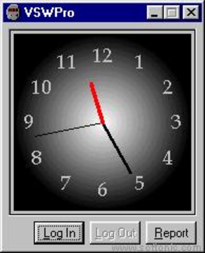 Virtual Stopwatch Pro