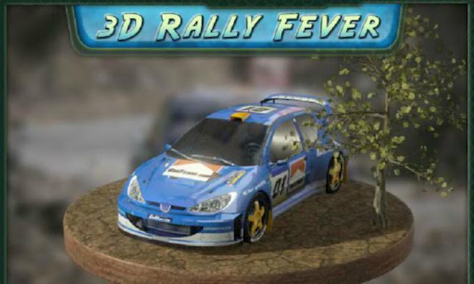 3D Rally Fever