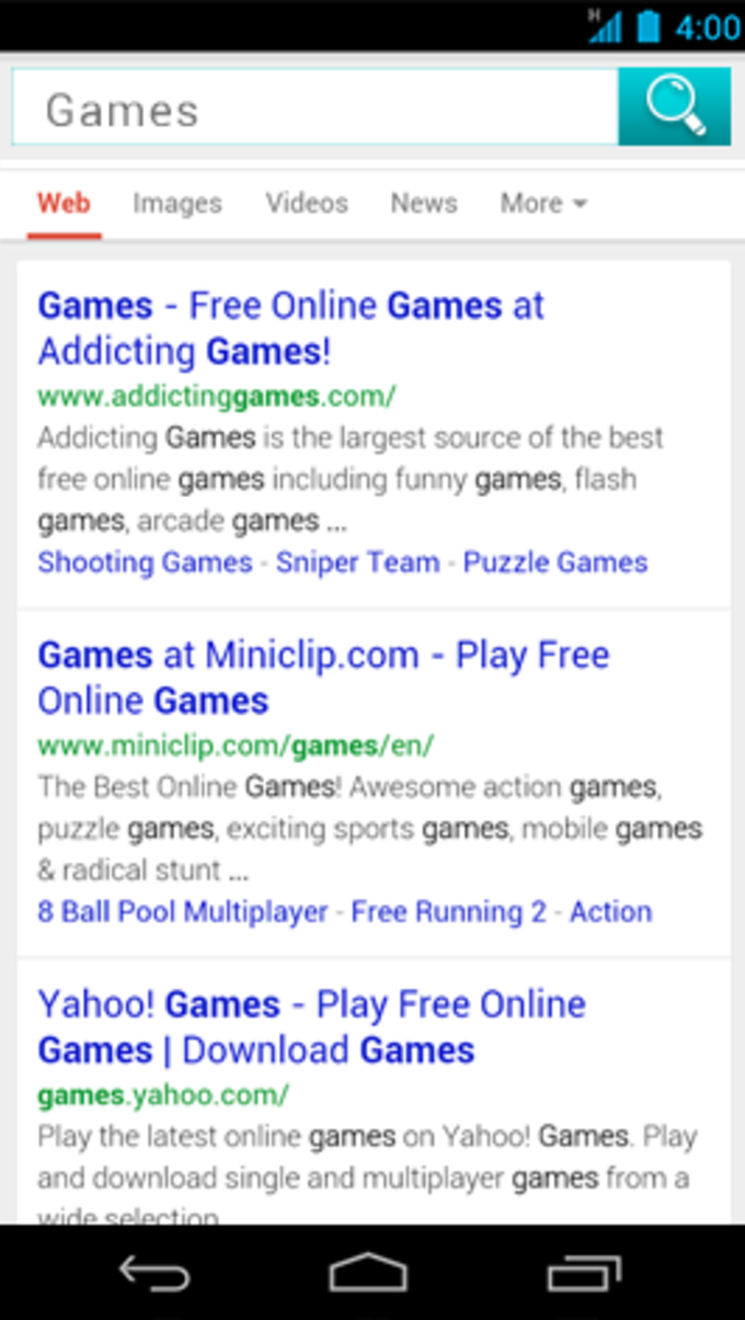 """""""Quick Search Engine"""" Free"""