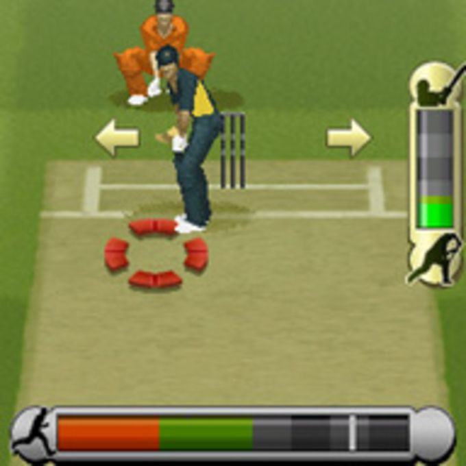 EA Cricket 11