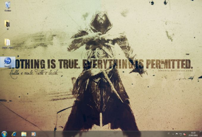 Assassin's Creed Revelations Wallpaper