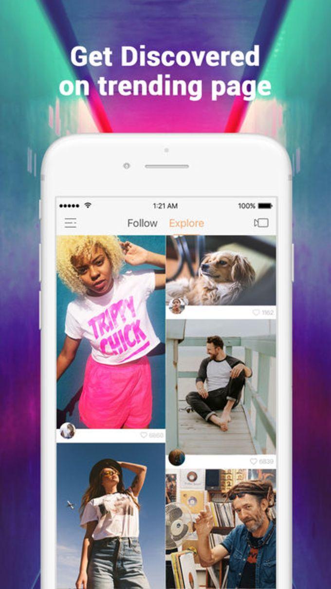 Kwai - Video Social Network