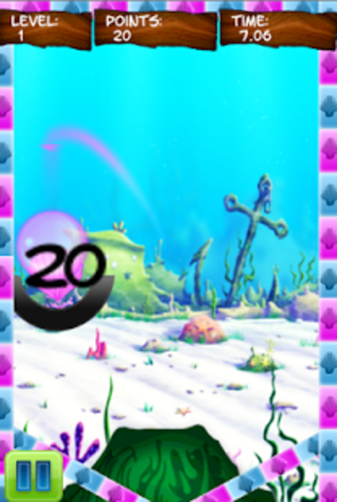 Lanza Burbujas (juego de agua)