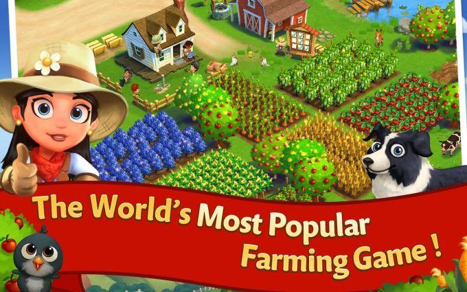 FarmVille 2: Avventura rurale