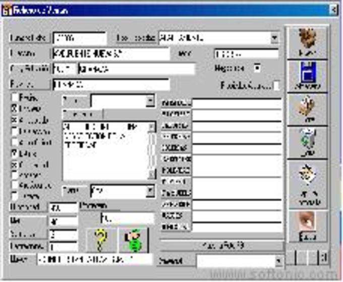 Inmoplus 2001