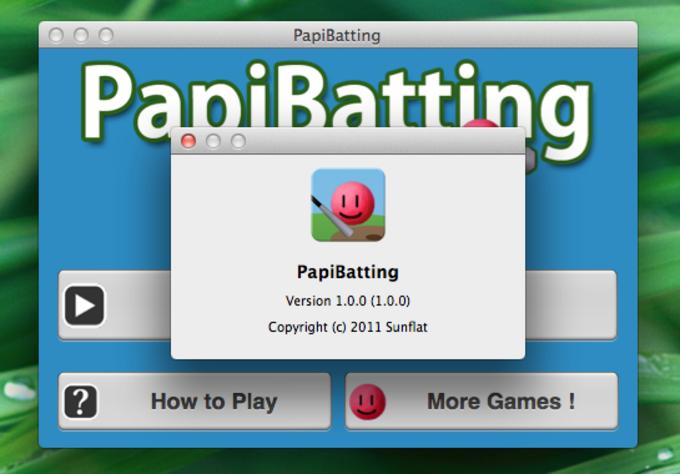 PapiBatting