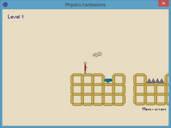 Physics Fantasions