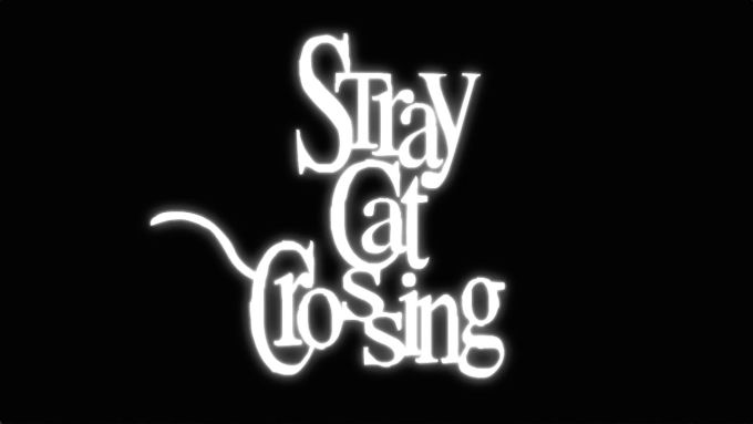 Stray Cat Crossing Demo