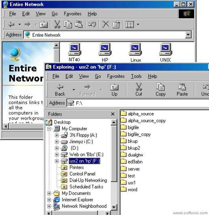 Omni-NFS Gateway